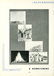 Page 158, 1934 Edition, University of Toledo - Blockhouse Yearbook (Toledo, OH) online yearbook collection