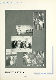Page 159, 1934 Edition, University of Toledo - Blockhouse Yearbook (Toledo, OH) online yearbook collection