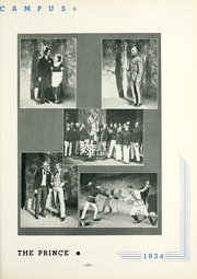 Page 161, 1934 Edition, University of Toledo - Blockhouse Yearbook (Toledo, OH) online yearbook collection