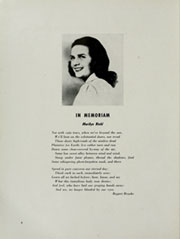 Page 12, 1944 Edition, University of Toledo - Blockhouse Yearbook (Toledo, OH) online yearbook collection
