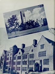 Page 14, 1944 Edition, University of Toledo - Blockhouse Yearbook (Toledo, OH) online yearbook collection