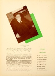 Page 10, 1949 Edition, University of Toledo - Blockhouse Yearbook (Toledo, OH) online yearbook collection