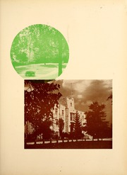 Page 11, 1949 Edition, University of Toledo - Blockhouse Yearbook (Toledo, OH) online yearbook collection