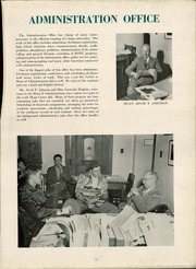 Page 19, 1951 Edition, University of Toledo - Blockhouse Yearbook (Toledo, OH) online yearbook collection