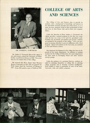 Page 22, 1951 Edition, University of Toledo - Blockhouse Yearbook (Toledo, OH) online yearbook collection