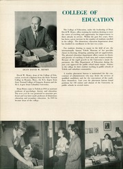 Page 24, 1951 Edition, University of Toledo - Blockhouse Yearbook (Toledo, OH) online yearbook collection