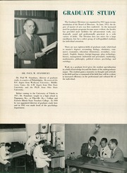 Page 28, 1951 Edition, University of Toledo - Blockhouse Yearbook (Toledo, OH) online yearbook collection