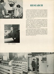 Page 29, 1951 Edition, University of Toledo - Blockhouse Yearbook (Toledo, OH) online yearbook collection