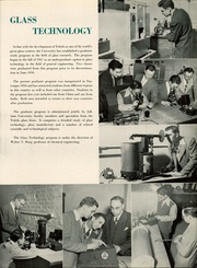 Page 31, 1951 Edition, University of Toledo - Blockhouse Yearbook (Toledo, OH) online yearbook collection
