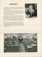 Page 33, 1951 Edition, University of Toledo - Blockhouse Yearbook (Toledo, OH) online yearbook collection