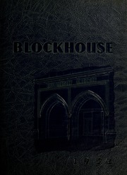 1952 Edition, University of Toledo - Blockhouse Yearbook (Toledo, OH)