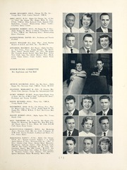 Page 11, 1954 Edition, University of Toledo - Blockhouse Yearbook (Toledo, OH) online yearbook collection