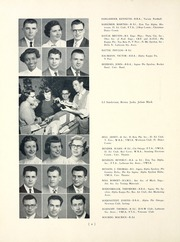 Page 12, 1954 Edition, University of Toledo - Blockhouse Yearbook (Toledo, OH) online yearbook collection