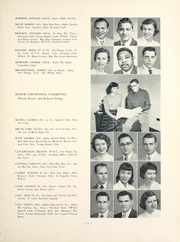 Page 13, 1954 Edition, University of Toledo - Blockhouse Yearbook (Toledo, OH) online yearbook collection