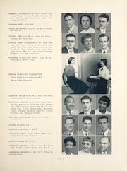 Page 17, 1954 Edition, University of Toledo - Blockhouse Yearbook (Toledo, OH) online yearbook collection