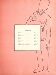 Page 7, 1954 Edition, University of Toledo - Blockhouse Yearbook (Toledo, OH) online yearbook collection