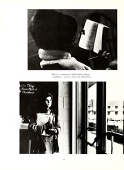 Page 10, 1970 Edition, University of Toledo - Blockhouse Yearbook (Toledo, OH) online yearbook collection