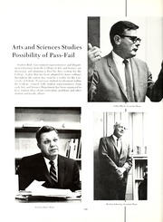 Page 150, 1970 Edition, University of Toledo - Blockhouse Yearbook (Toledo, OH) online yearbook collection