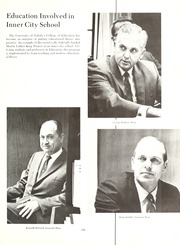 Page 159, 1970 Edition, University of Toledo - Blockhouse Yearbook (Toledo, OH) online yearbook collection