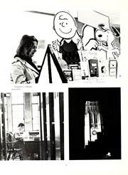 Page 16, 1970 Edition, University of Toledo - Blockhouse Yearbook (Toledo, OH) online yearbook collection