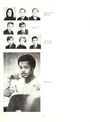 Page 203, 1970 Edition, University of Toledo - Blockhouse Yearbook (Toledo, OH) online yearbook collection