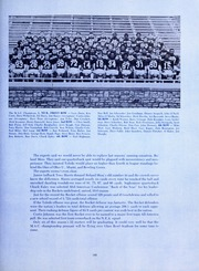 Page 209, 1970 Edition, University of Toledo - Blockhouse Yearbook (Toledo, OH) online yearbook collection