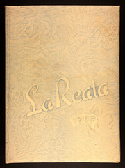 Page 1, 1947 Edition, Salinas Junior College - La Reata Yearbook (Salinas, CA) online yearbook collection