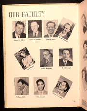 Page 14, 1947 Edition, Salinas Junior College - La Reata Yearbook (Salinas, CA) online yearbook collection