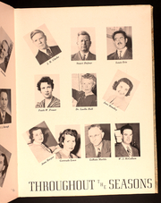 Page 15, 1947 Edition, Salinas Junior College - La Reata Yearbook (Salinas, CA) online yearbook collection