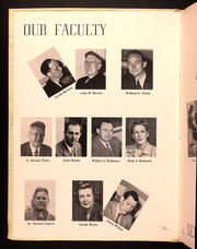 Page 16, 1947 Edition, Salinas Junior College - La Reata Yearbook (Salinas, CA) online yearbook collection