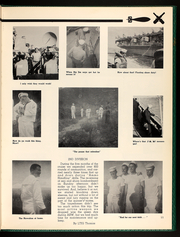 Page 13, 1960 Edition, Halsey Powell (DD 686) - Naval Cruise Book online yearbook collection