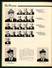 Page 14, 1960 Edition, Halsey Powell (DD 686) - Naval Cruise Book online yearbook collection