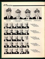 Page 16, 1960 Edition, Halsey Powell (DD 686) - Naval Cruise Book online yearbook collection