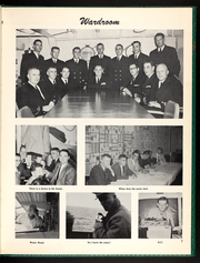 Page 9, 1960 Edition, Halsey Powell (DD 686) - Naval Cruise Book online yearbook collection