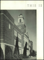 Page 10, 1946 Edition, Fair Park High School - Sequoyah Yearbook (Shreveport, LA) online yearbook collection