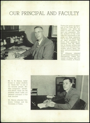 Page 12, 1946 Edition, Fair Park High School - Sequoyah Yearbook (Shreveport, LA) online yearbook collection