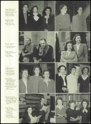 Page 13, 1946 Edition, Fair Park High School - Sequoyah Yearbook (Shreveport, LA) online yearbook collection