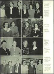Page 14, 1946 Edition, Fair Park High School - Sequoyah Yearbook (Shreveport, LA) online yearbook collection