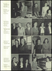 Page 15, 1946 Edition, Fair Park High School - Sequoyah Yearbook (Shreveport, LA) online yearbook collection