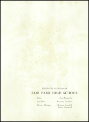 Page 5, 1946 Edition, Fair Park High School - Sequoyah Yearbook (Shreveport, LA) online yearbook collection