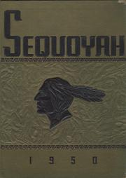 Page 1, 1950 Edition, Fair Park High School - Sequoyah Yearbook (Shreveport, LA) online yearbook collection