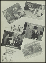 Page 10, 1950 Edition, Fair Park High School - Sequoyah Yearbook (Shreveport, LA) online yearbook collection