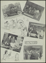 Page 11, 1950 Edition, Fair Park High School - Sequoyah Yearbook (Shreveport, LA) online yearbook collection