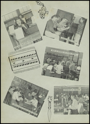 Page 12, 1950 Edition, Fair Park High School - Sequoyah Yearbook (Shreveport, LA) online yearbook collection