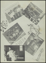 Page 13, 1950 Edition, Fair Park High School - Sequoyah Yearbook (Shreveport, LA) online yearbook collection