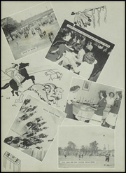 Page 14, 1950 Edition, Fair Park High School - Sequoyah Yearbook (Shreveport, LA) online yearbook collection