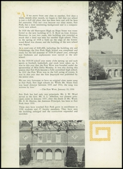 Page 6, 1950 Edition, Fair Park High School - Sequoyah Yearbook (Shreveport, LA) online yearbook collection