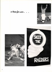 Page 10, 1975 Edition, Fair Park High School - Sequoyah Yearbook (Shreveport, LA) online yearbook collection
