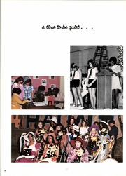 Page 12, 1975 Edition, Fair Park High School - Sequoyah Yearbook (Shreveport, LA) online yearbook collection