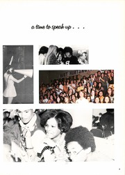 Page 13, 1975 Edition, Fair Park High School - Sequoyah Yearbook (Shreveport, LA) online yearbook collection
